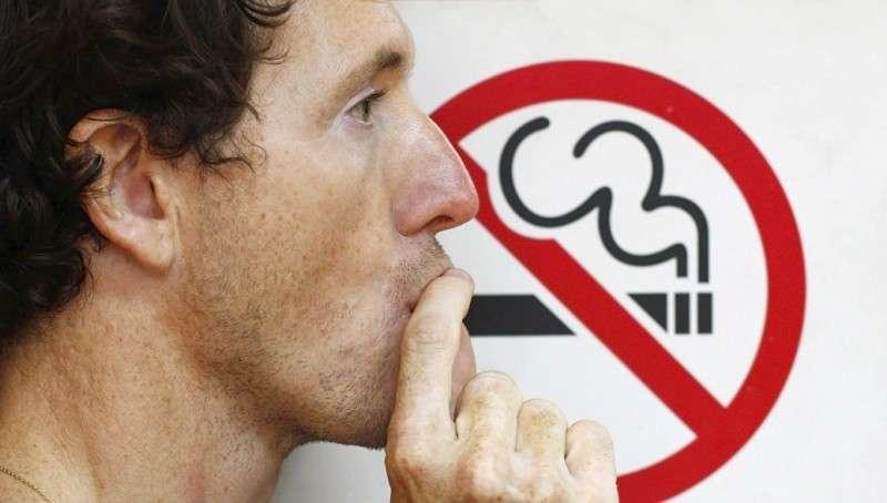 Медики рассказали о неожиданной пользе запрета на курение в общественных местах в общественных местах