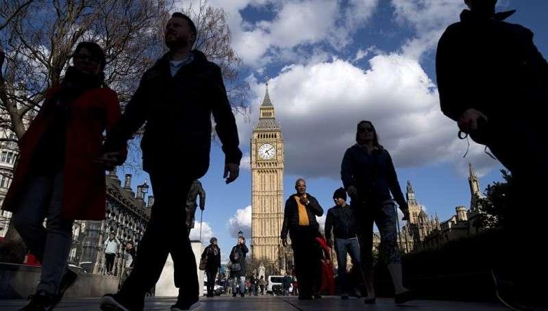 Англия призналась, что ведёт информационную войну против всех граждан России