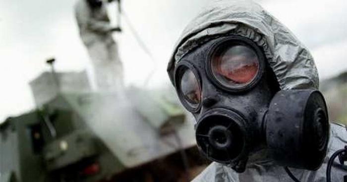 ДНР. Сводка о военной ситуации на Донбассе: каратели готовят провокации с химоружием