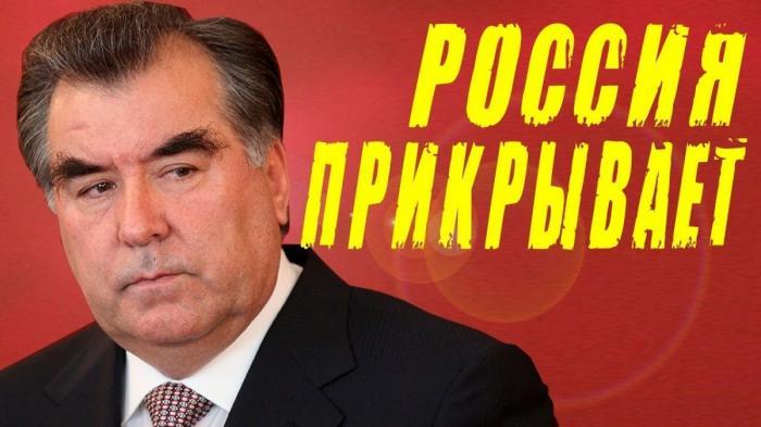 Таджикистан удивил весь мир строительством Рогунской ГЭС