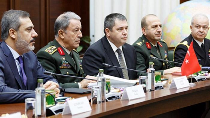Россия поставила перед Турцией вопрос выполнения Сочинского соглашения по Идлибу