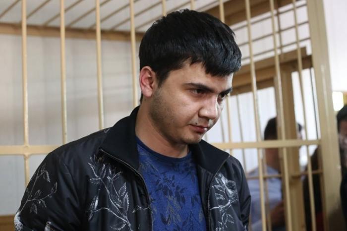 Из России высылают мажора Абдувахоба Маджидова за русофобию и экстремизм