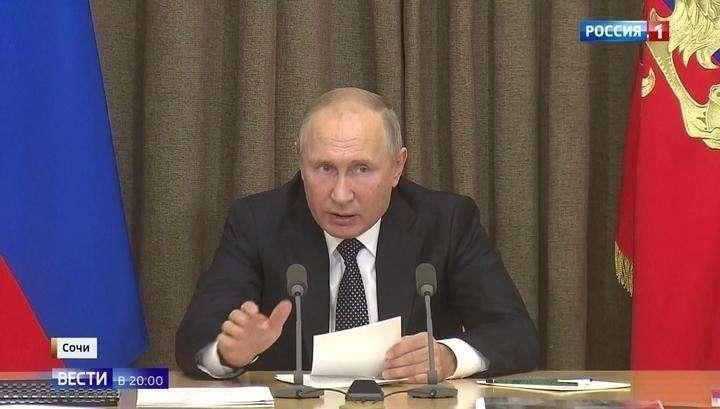 На военных заводах России к 2030 году половина продукции будет гражданской