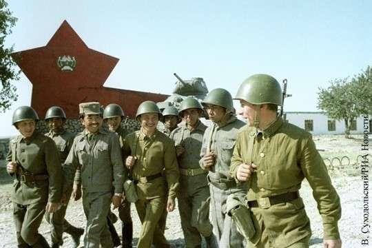 Афганская война СССР. Пора пересмотреть её место в Русской истории