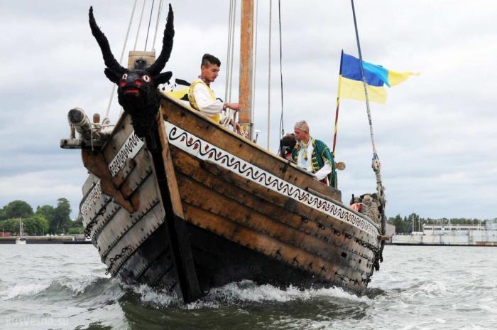 Россия предостерегла Украину отглупостей вАзовском море