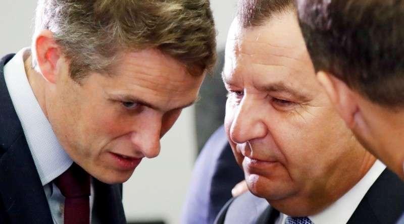 Как Англия усиливает военное присутствие на Украине