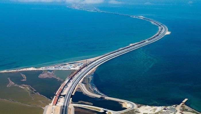 Крымский мост уронят на украинцев – и это не выдумки. Это пропаганда