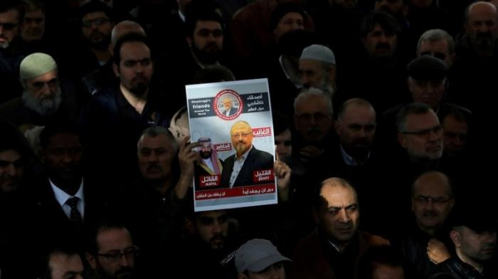 Трамп шантажирует саудовскую монархию убийством журналиста