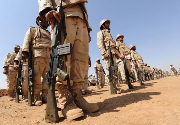 Саудовская Аравия и ОАЭ примут участие в войне в Сирии на стороне террористов США