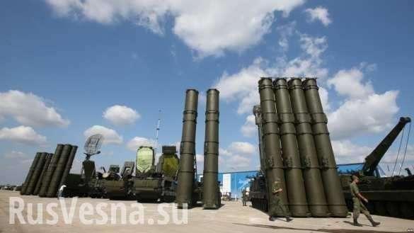 «Защитный зонт» России спутал карты Тель-Авива,— СМИ Израиля | Русская весна