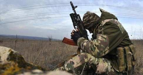 Ветеран карательной операции говорит правду об украинской власти