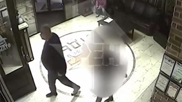 Видео, подтверждающее алиби полицейского из Уфы, обвиняемого в изнасиловании