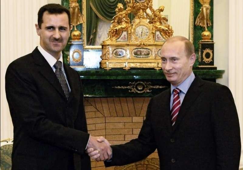 Россия в Сирии таки прогнула США. Спецпредставитель Вашингтона публично признал поражение