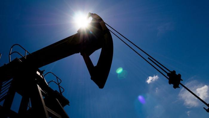На рынке нефти сформировался «смертельный крест»