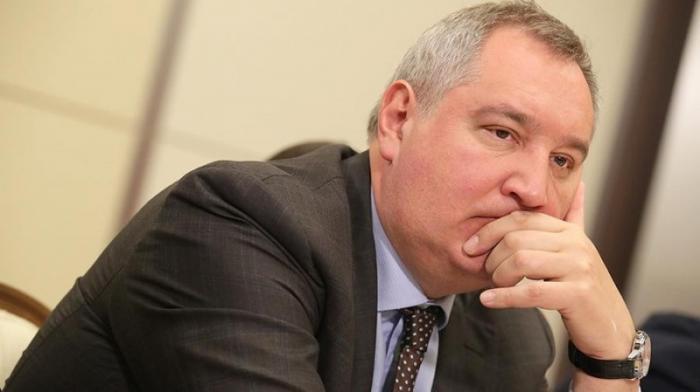 Дмитрий Рогозин предложил проверить, высаживались ли американцы на Луну