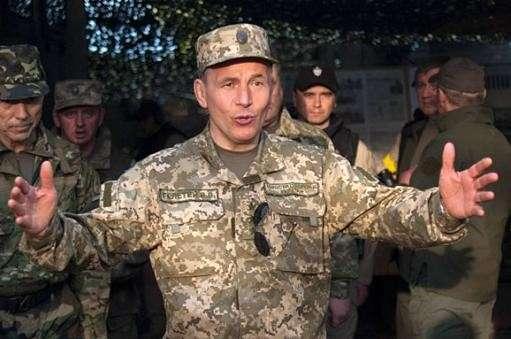 Ядерный статус Украины, или что может случится с обезьяной играющей с гранатой