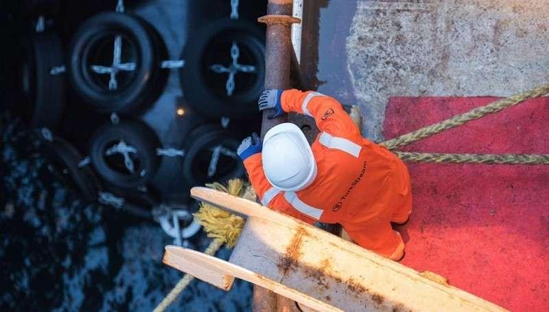 Австрия «Турецким потоком» замкнет «газовое кольцо» вокруг Украины
