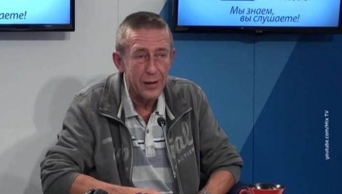 В Латвии задержали защитника русского населения журналиста Юрия Алексеева