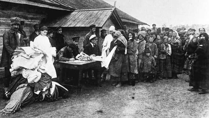 Россия напомнила Украине, что голод в 1930-е годы в Союзе был общей трагедией