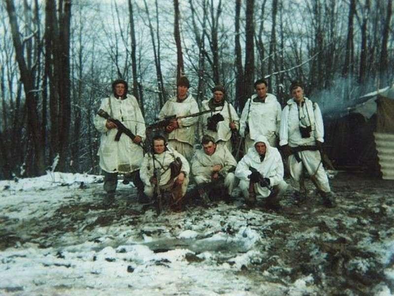 Стоять насмерть. Пять подразделений русской армии, принявших неравный бой
