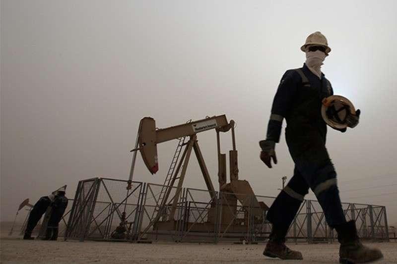 Падающая цена на нефть, перспективы экономики России и беспилотники на грунтовых дорогах