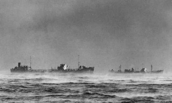 Почему англичане топили свои же суда из арктических конвоев во время ВОВ