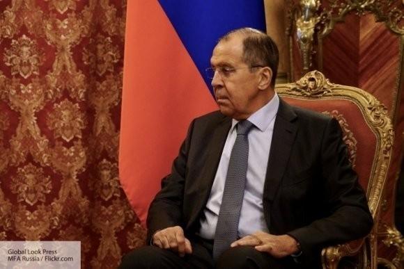 США являются союзниками ИГИЛ в Сирии – уверен Сергей Лавров