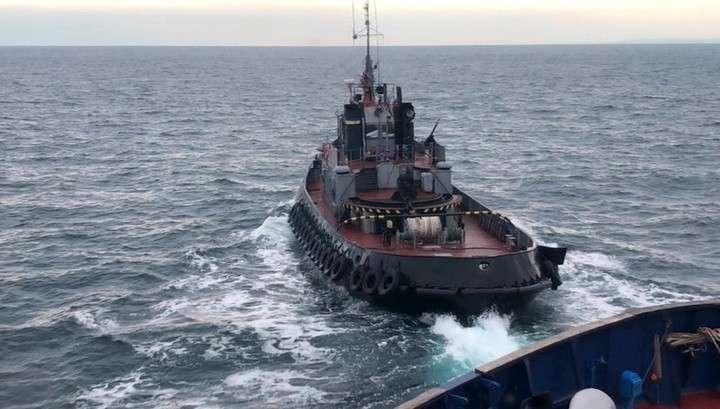 Провокация Украины в Чёрном море у берегов России: что это было?