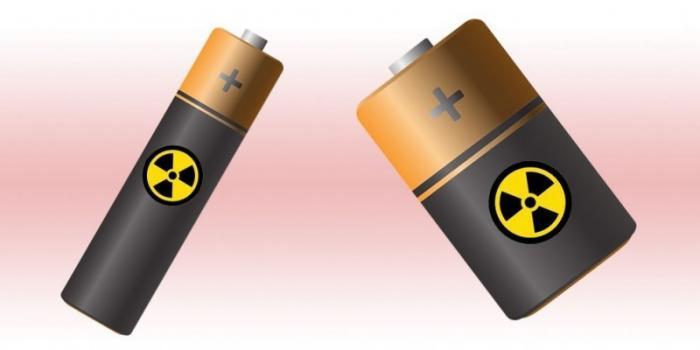 В России паспортизировали изотоп никель-63 для атомных батареек