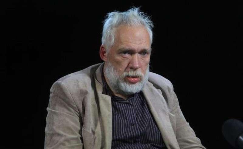 Роман Юшков требует судить отрицателя нюрнбергского приговора – еврея Бориса Соколова