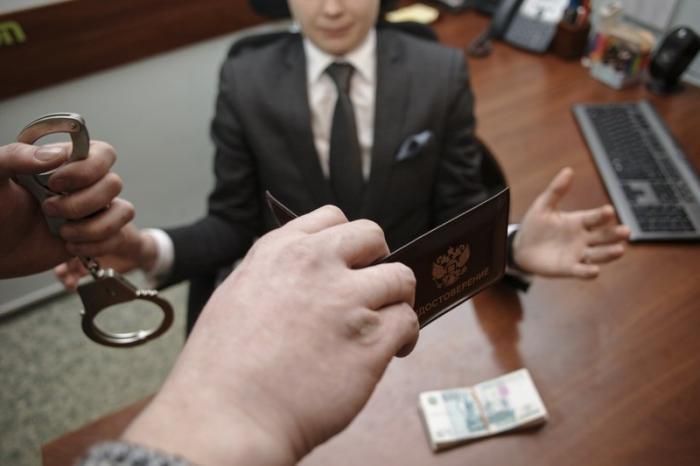 Борьба с коррупцией в России. Аресты и обыски на минувшей неделе 25.11.2018