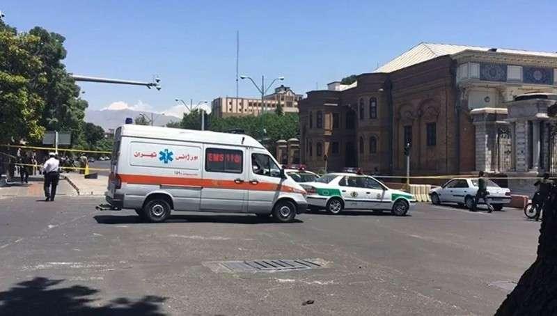 Землетрясение в Иране. Число пострадавших превысило 550 человек
