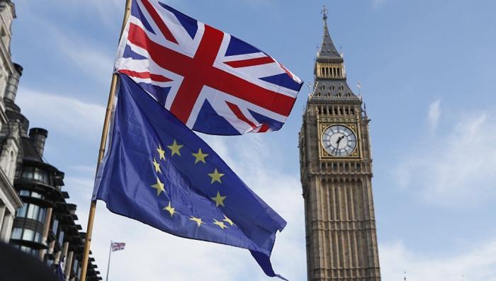 Брексит. Европейские глобалисты отомстили Великобритании за много веков побед
