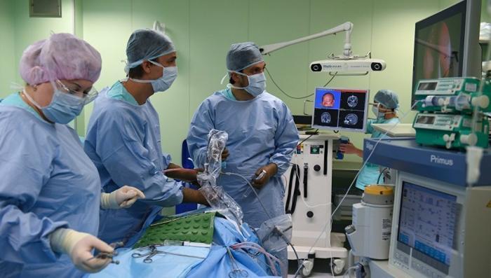 Искусственное сердце, разработанное в России, успешно прошло первые испытания