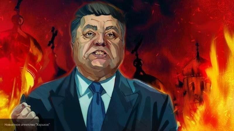 Провокация в керченском проливе. Зачем она нужна Порошенко?
