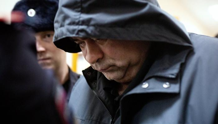 Адвокат экс-полицейского попросил СК прекратить дело об изнасиловании в Уфе
