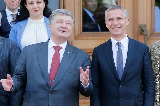 Запад не спешит поддерживать провокацию в керченском проливе
