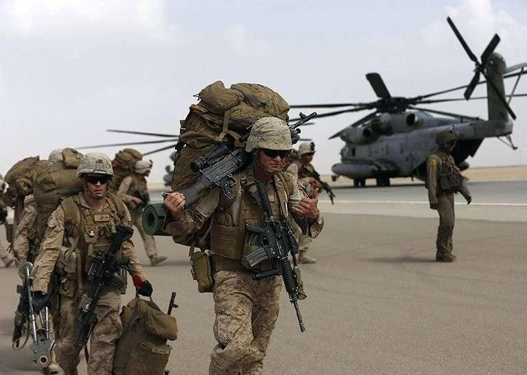 США не знают, как сбежать из Афганистана без позора