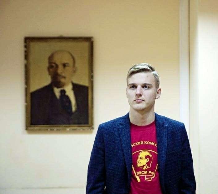 «ГУЛАГ – это хорошая вещь» – считает уральский депутат коммунист Андрей Пирожков
