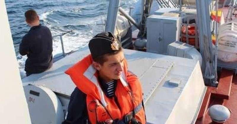 Родные задержанного вКерченском проливе украинского моряка рассказали о провокации хунты