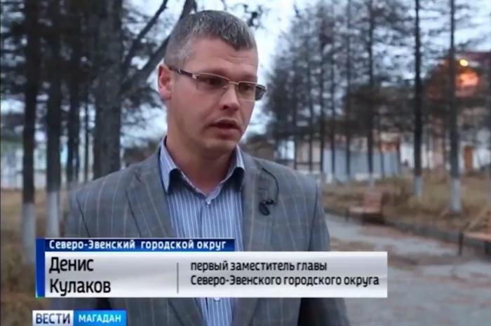 Денис Кулаков, который пьяным за рулем сбил женщину, стал замминистра в Правительстве