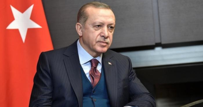 Реджеп Эрдоган изгнал из Турции вредителей из Фонда Сороса
