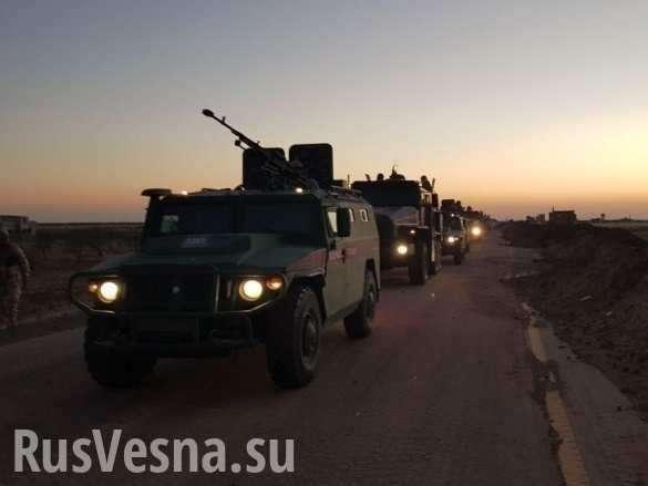 В Сирии военные России и САР захватили ракеты, закупленные Пентагоном | Русская весна