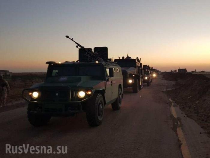 В Сирии военные России и САР захватили ракеты, закупленные Пентагоном