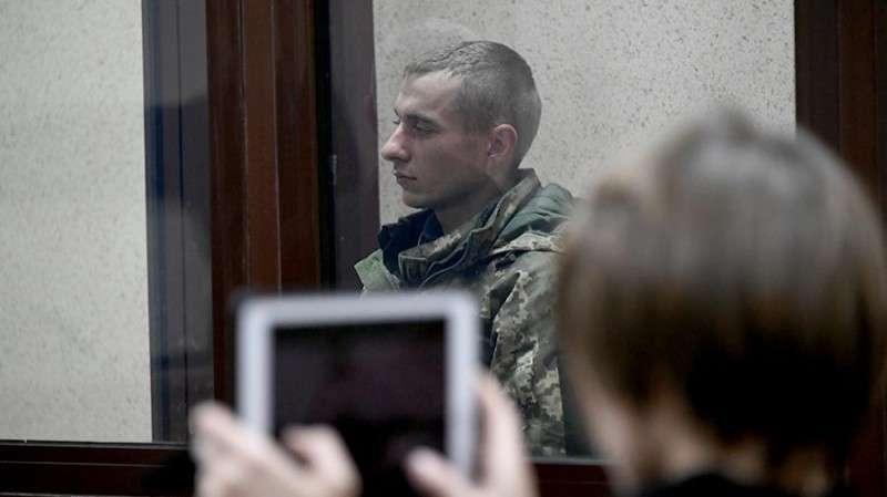 На задержанных в Керченском проливе украинских кораблях обнаружен целый арсенал оружия