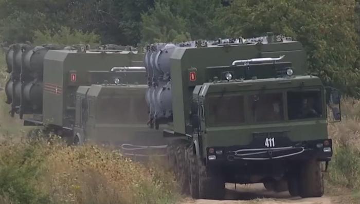 Ответ России на провокацию Украины в Керченском проливе не заставил себя ждать