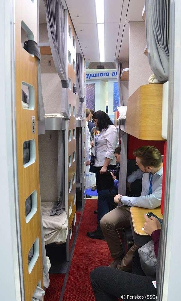 Новый российский плацкартный вагон: плюсы и минусы. Обзор и анализ изменений