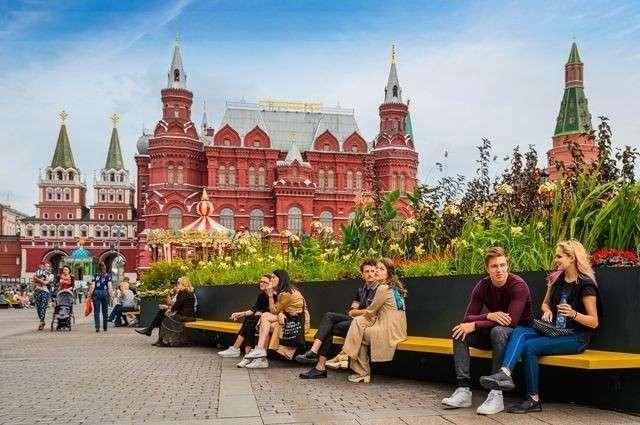 Как одесситы в Москве «полицейское государство» искали