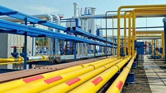 Украина снизит тарифы на транзит газа в два раза