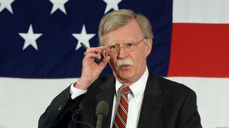 США желают замять провокацию Украины в Керченском проливе